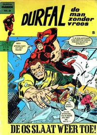 Cover Thumbnail for Durfal Classics (Classics/Williams, 1972 series) #29
