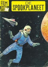 Cover for Film Classics (Classics/Williams, 1962 series) #501