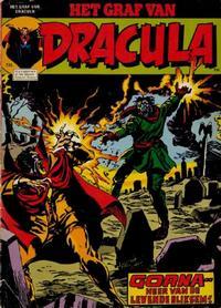 Cover Thumbnail for Het graf van Dracula (Classics/Williams, 1975 series) #2