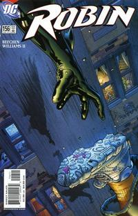 Cover Thumbnail for Robin (DC, 1993 series) #156