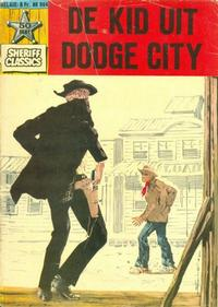 Cover Thumbnail for Sheriff Classics (Classics/Williams, 1964 series) #904