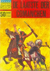 Cover Thumbnail for Sheriff Classics (Classics/Williams, 1964 series) #908