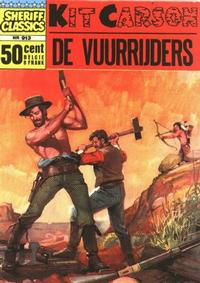 Cover Thumbnail for Sheriff Classics (Classics/Williams, 1964 series) #913