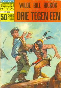 Cover Thumbnail for Sheriff Classics (Classics/Williams, 1964 series) #914