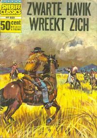 Cover Thumbnail for Sheriff Classics (Classics/Williams, 1964 series) #920
