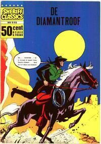 Cover Thumbnail for Sheriff Classics (Classics/Williams, 1964 series) #946