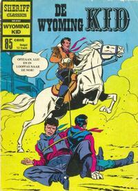 Cover Thumbnail for Sheriff Classics (Classics/Williams, 1964 series) #9157