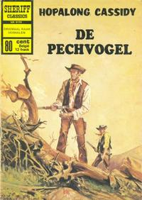Cover Thumbnail for Sheriff Classics (Classics/Williams, 1964 series) #9170