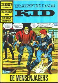 Cover Thumbnail for Sheriff Classics (Classics/Williams, 1964 series) #9217