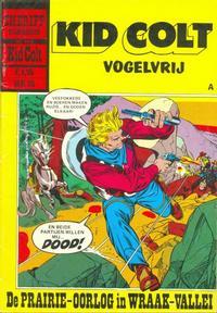 Cover Thumbnail for Sheriff Classics (Classics/Williams, 1964 series) #9242