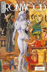 Cover Thumbnail for Ironwood (Fantagraphics, 1991 series) #6