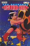 Cover for Original Astro Boy (Now, 1987 series) #2