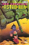 Cover for Original Astro Boy (Now, 1987 series) #8