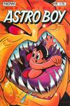 Cover for Original Astro Boy (Now, 1987 series) #10