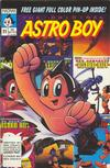 Cover for Original Astro Boy (Now, 1987 series) #11