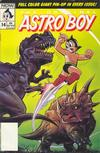 Cover for Original Astro Boy (Now, 1987 series) #14