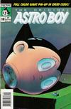 Cover for Original Astro Boy (Now, 1987 series) #18