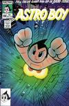 Cover for Original Astro Boy (Now, 1987 series) #19