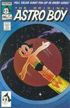 Cover for Original Astro Boy (Now, 1987 series) #20