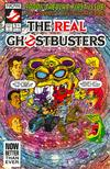 Cover for The Real Ghostbusters (Now, 1991 series) #1