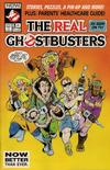 Cover for The Real Ghostbusters (Now, 1991 series) #3