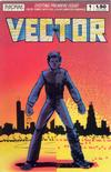 Cover for Vector (Now, 1986 series) #1