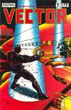 Cover for Vector (Now, 1986 series) #4