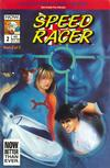 Cover for Speed Racer (Now, 1992 series) #2