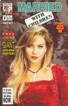 Cover for Married..With Children: Kelly Bundy Special (Now, 1992 series) #2