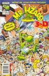 Cover for Mr. Lizard 3-D (Now, 1993 series) #1