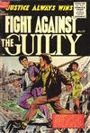 Cover for Fight Against the Guilty (Story Comics, 1954 series) #23