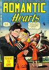 Cover for Romantic Hearts (Story Comics, 1951 series) #2