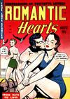 Cover for Romantic Hearts (Story Comics, 1951 series) #3