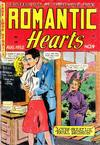 Cover for Romantic Hearts (Story Comics, 1951 series) #9