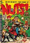 Cover for Nuts! (Premier Magazines, 1954 series) #2