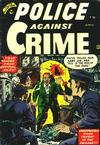 Cover for Police Against Crime (Premier Magazines, 1954 series) #1