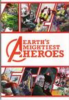 Cover for Avengers: Earth's Mightiest Heroes (Marvel, 2005 series) #[nn]