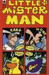 Cover for Little Mister Man (Slave Labor, 1995 series) #2