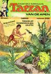 Cover for Tarzan Classics (Classics/Williams, 1965 series) #12100