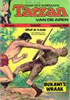 Cover for Tarzan Classics (Classics/Williams, 1965 series) #12103