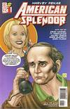 Cover for American Splendor (DC, 2006 series) #1
