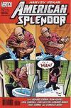 Cover for American Splendor (DC, 2006 series) #2