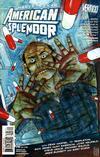 Cover for American Splendor (DC, 2006 series) #3