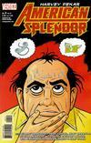 Cover for American Splendor (DC, 2006 series) #4