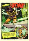 Cover for Captain Stone Comics (Holyoke, 1944 ? series) #10