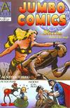 Cover for Jumbo Comics (A List Comics, 1999 series) #1