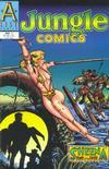 Cover for Jungle Comics (A List Comics, 1997 series) #1