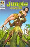Cover for Jungle Comics (A List Comics, 1997 series) #3
