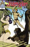 Cover for Jungle Comics (A List Comics, 1997 series) #4