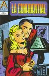 Cover for LA Confidential (A List Comics, 1997 series) #1